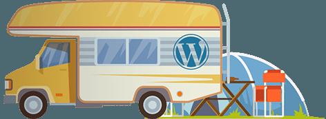 Easy EnsureWP WordPress Migration
